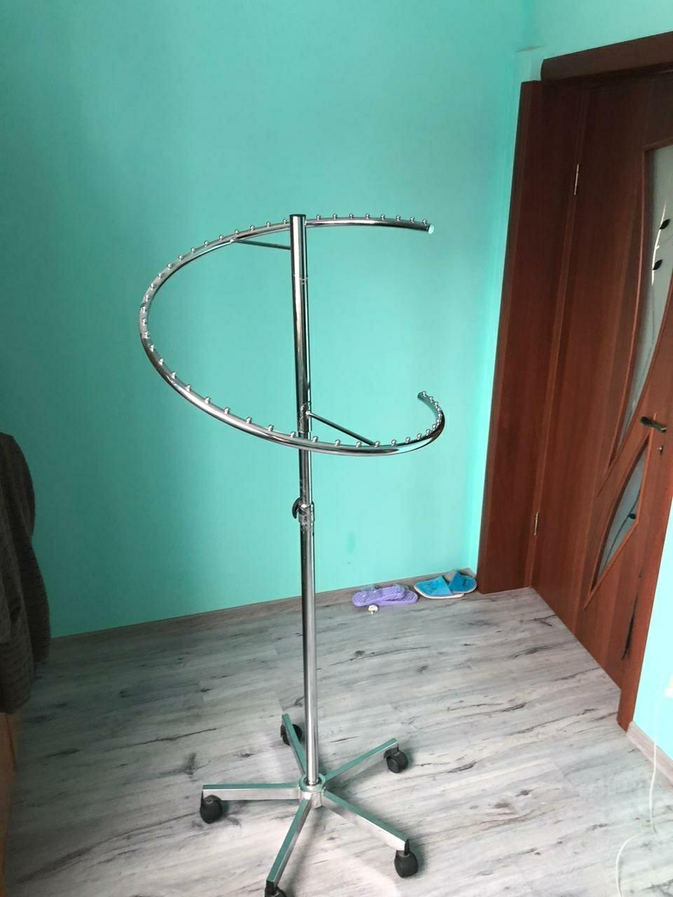 Вешалка напольная в Климовске 89166882578 купить 5