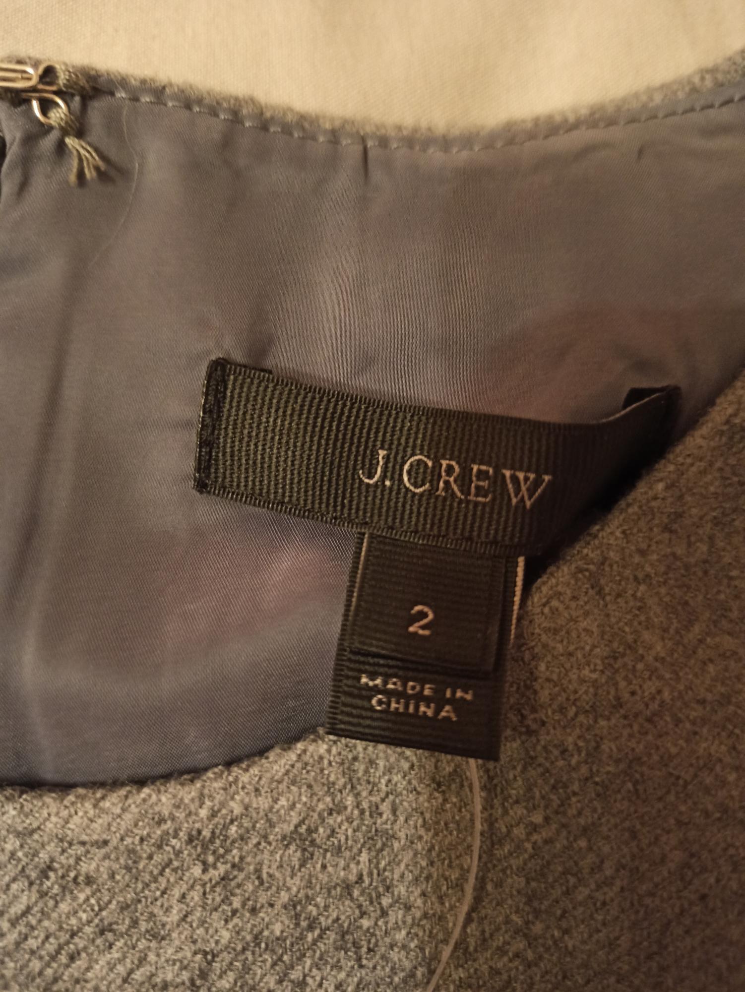 Новое платье J.CREW в Москве 89175381925 купить 4