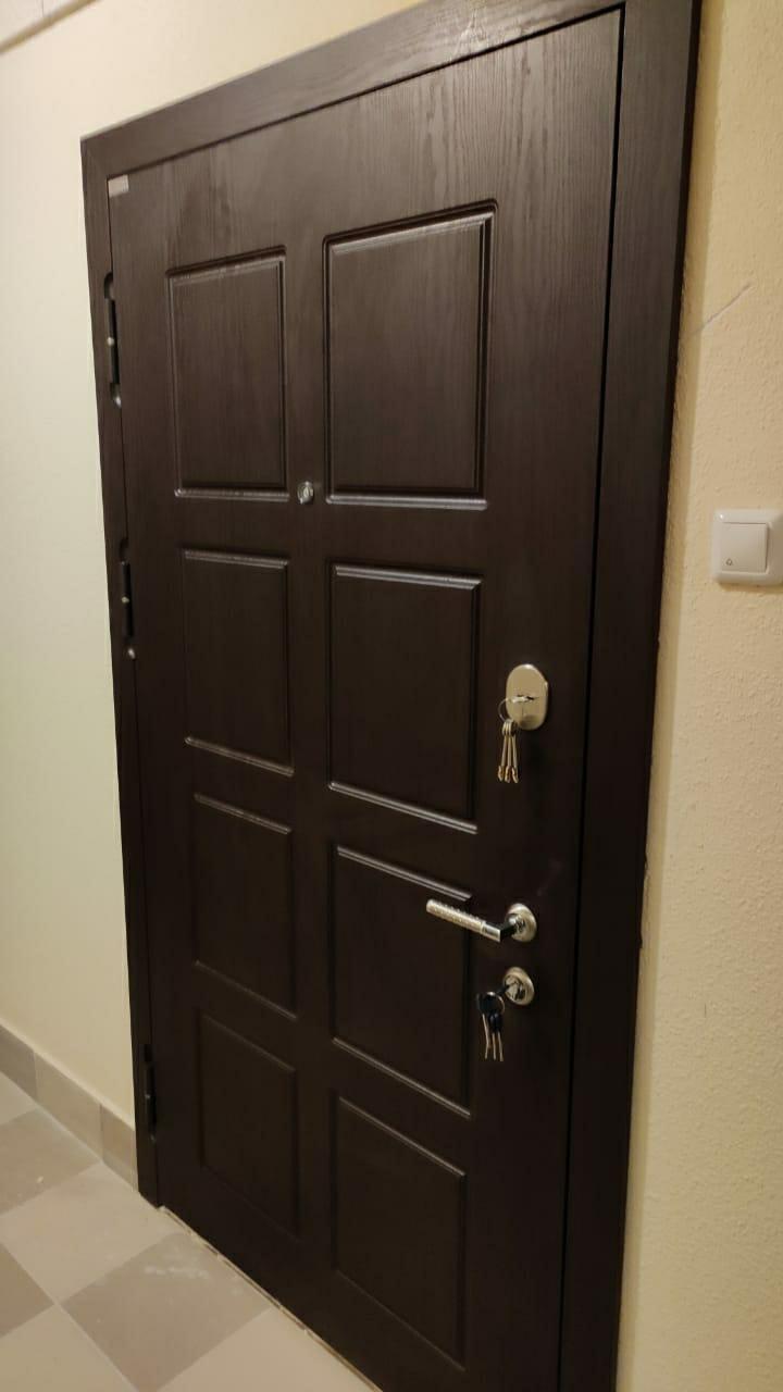 Дверь металлическая в Красногорске 89647833371 купить 3