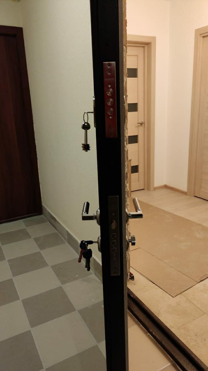 Дверь металлическая в Красногорске 89647833371 купить 2
