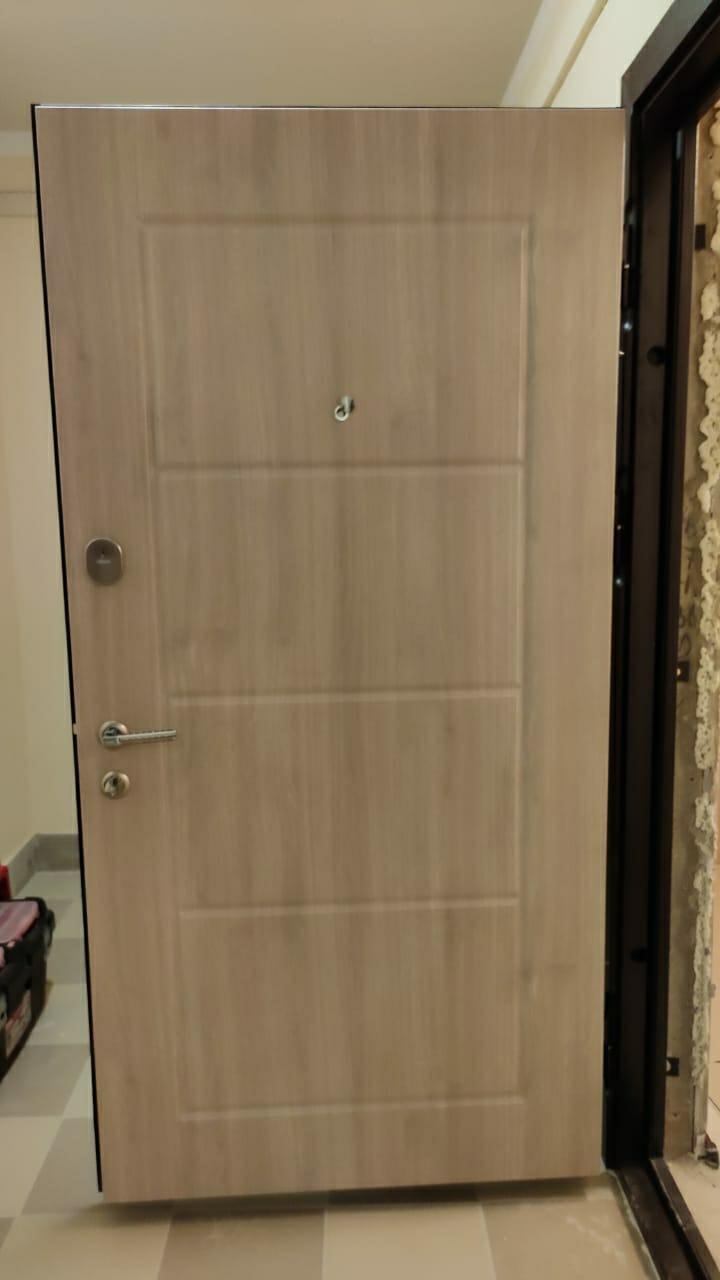 Дверь металлическая в Красногорске 89647833371 купить 5
