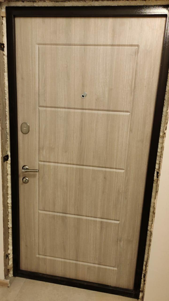 Дверь металлическая в Красногорске 89647833371 купить 4