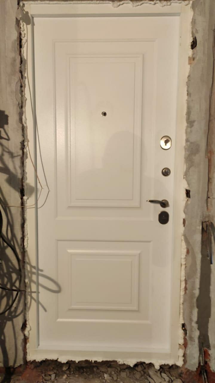 Дверь металлическая в Москве 89647833371 купить 4
