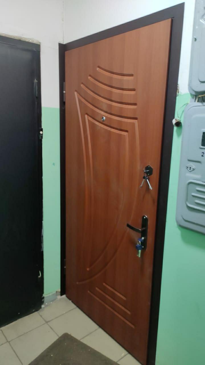 Дверь металлическая в Москве 89647833371 купить 1