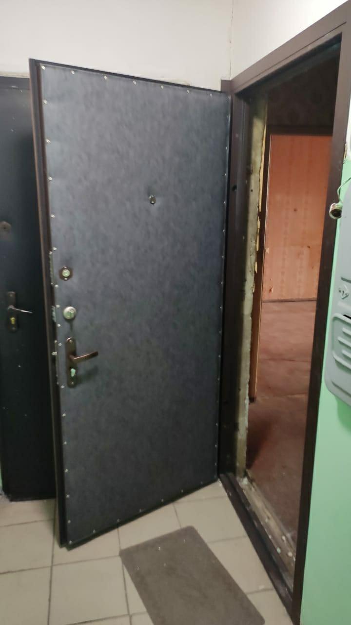Дверь металлическая в Москве 89647833371 купить 2