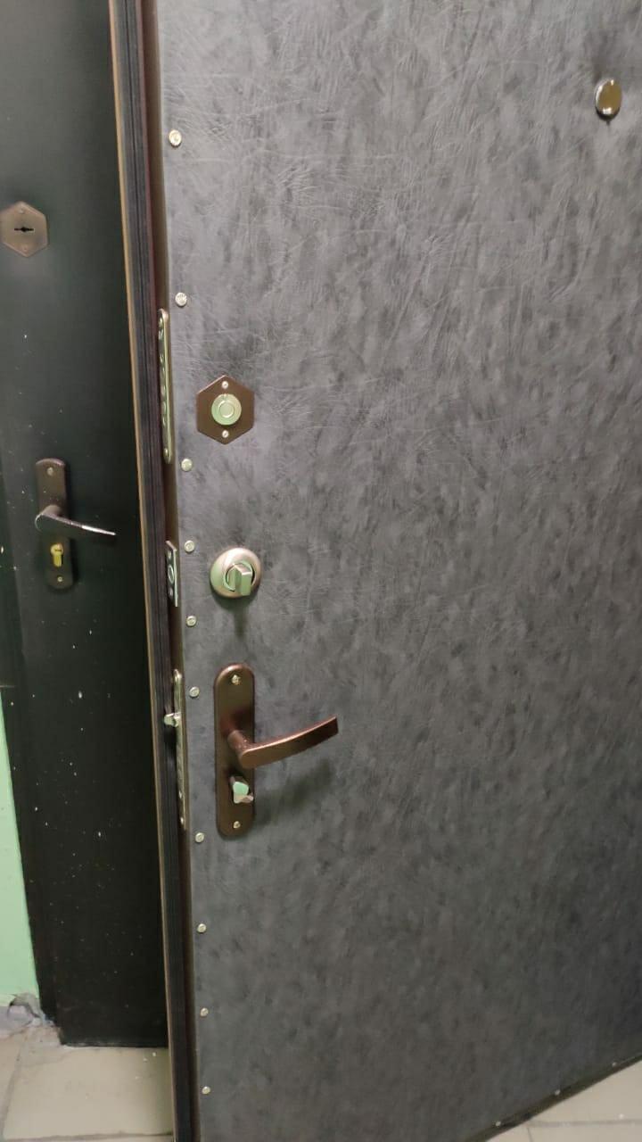 Дверь металлическая в Москве 89647833371 купить 3