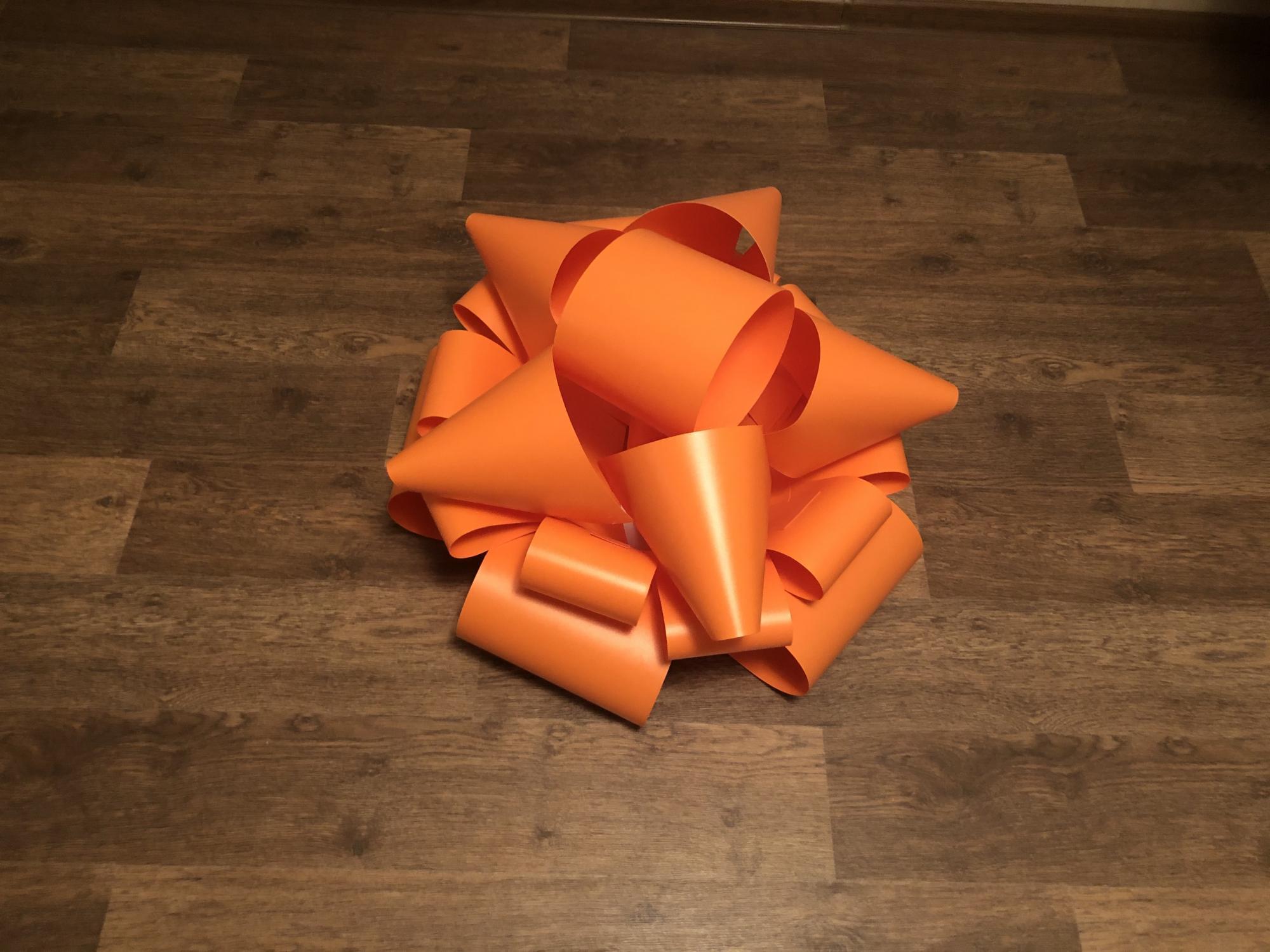 Подарочные банты на машину в Москве 89689715278 купить 3