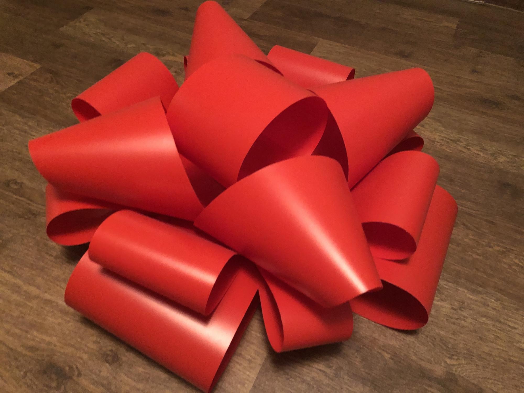 Подарочные банты на машину в Москве 89689715278 купить 4
