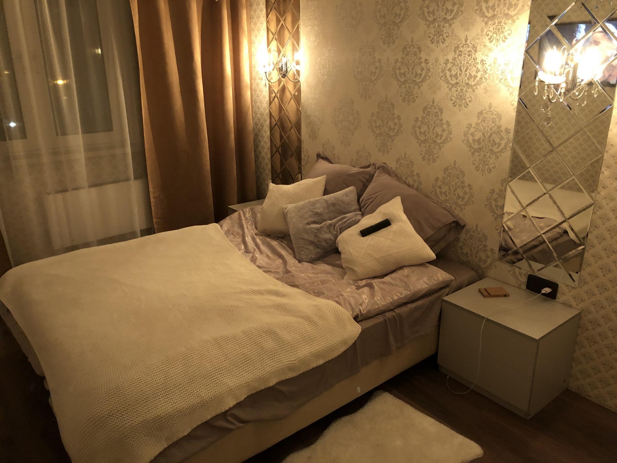 Квартира, 3 комнаты, 84 м² в Троицке 89671215191 купить 2