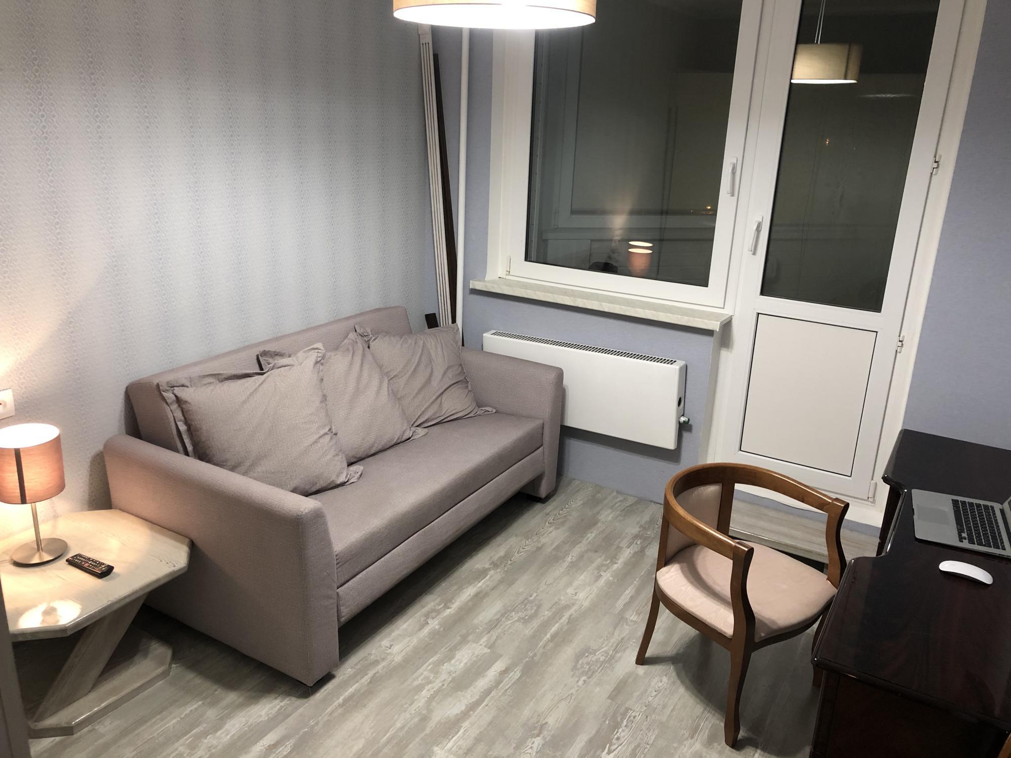 Квартира, 3 комнаты, 84 м² в Троицке 89671215191 купить 8