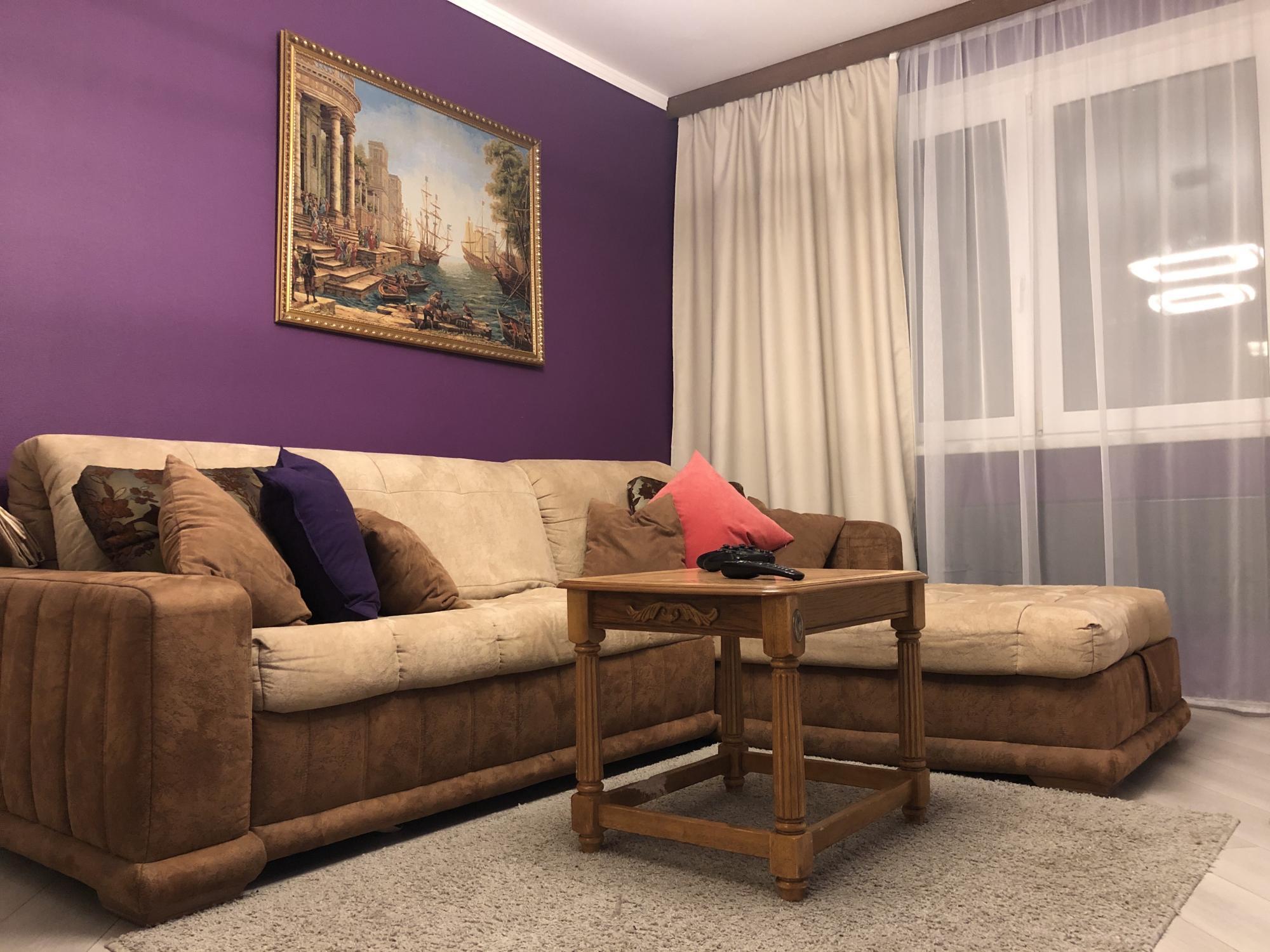 Квартира, 3 комнаты, 84 м² в Троицке 89671215191 купить 5