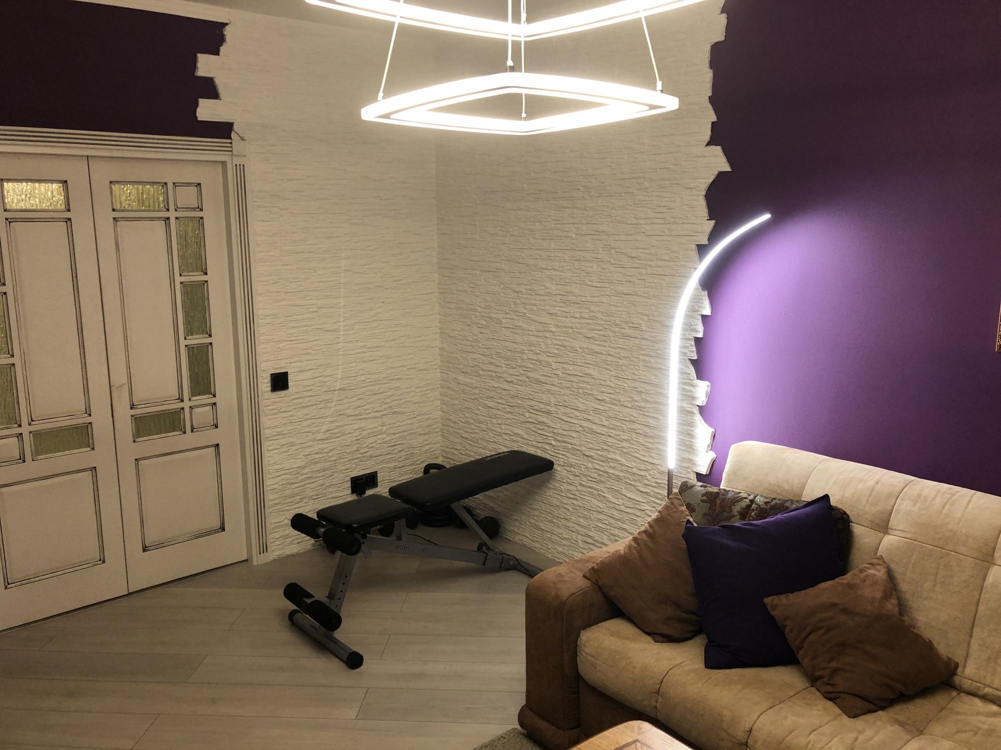 Квартира, 3 комнаты, 84 м² в Троицке 89671215191 купить 3