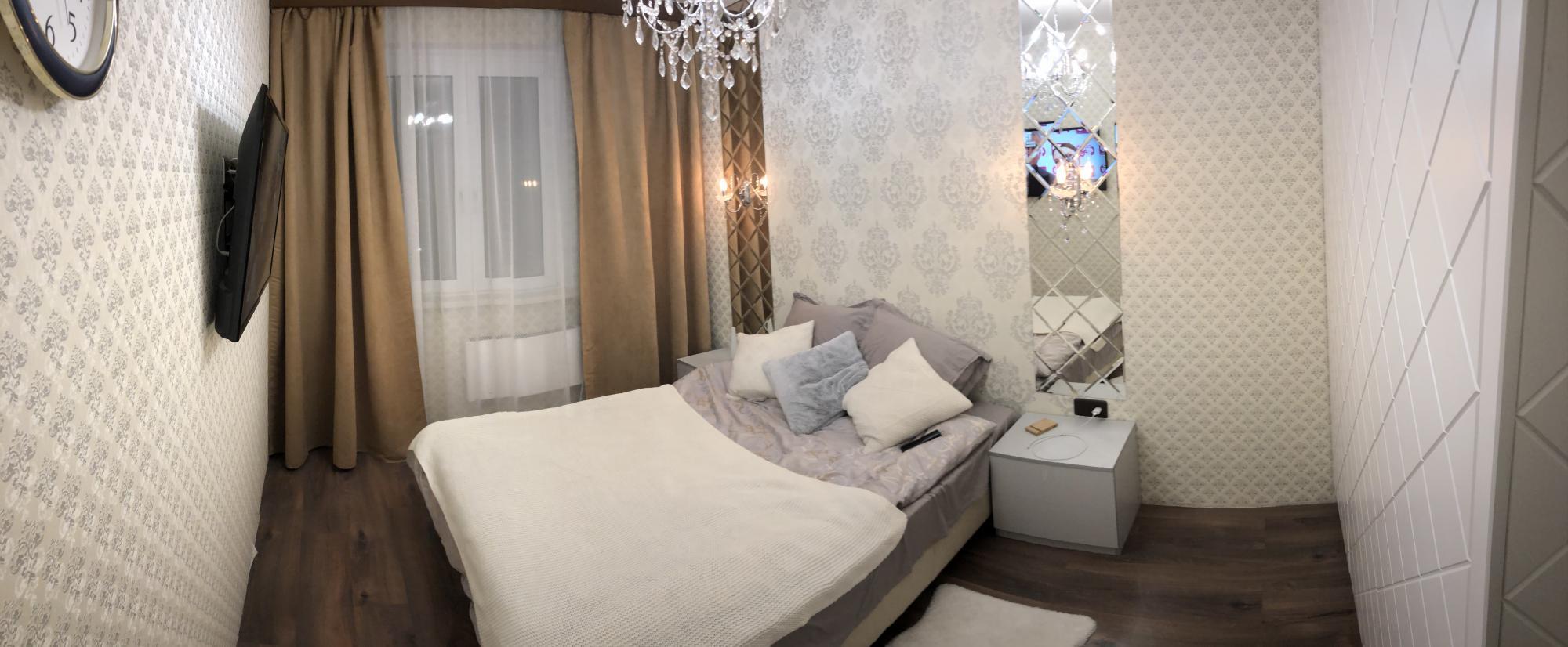 Квартира, 3 комнаты, 84 м² в Троицке 89671215191 купить 1