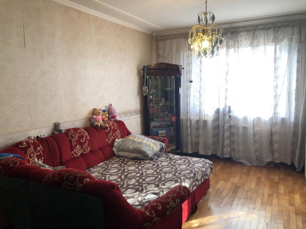Квартира, 2 комнаты, 54 м² в Москве 89253588602 купить 2