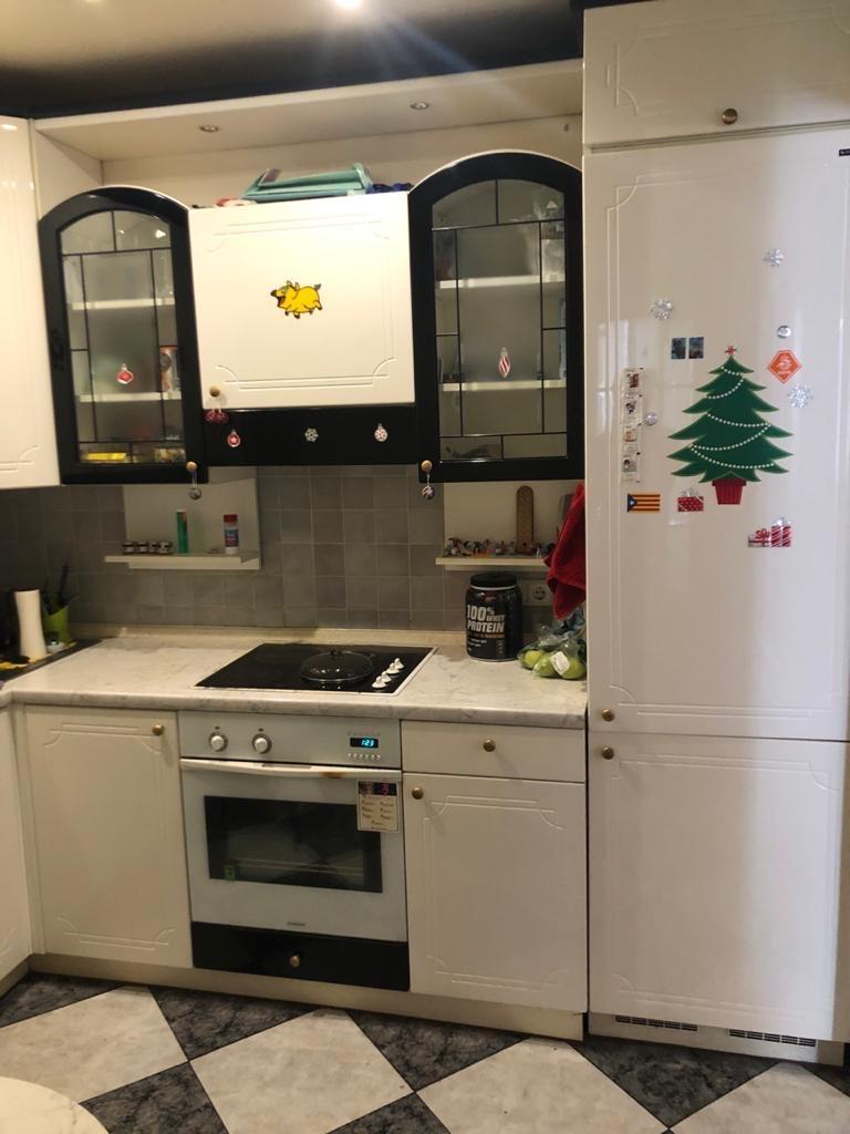 Квартира, 2 комнаты, 54 м² в Москве 89253588602 купить 4