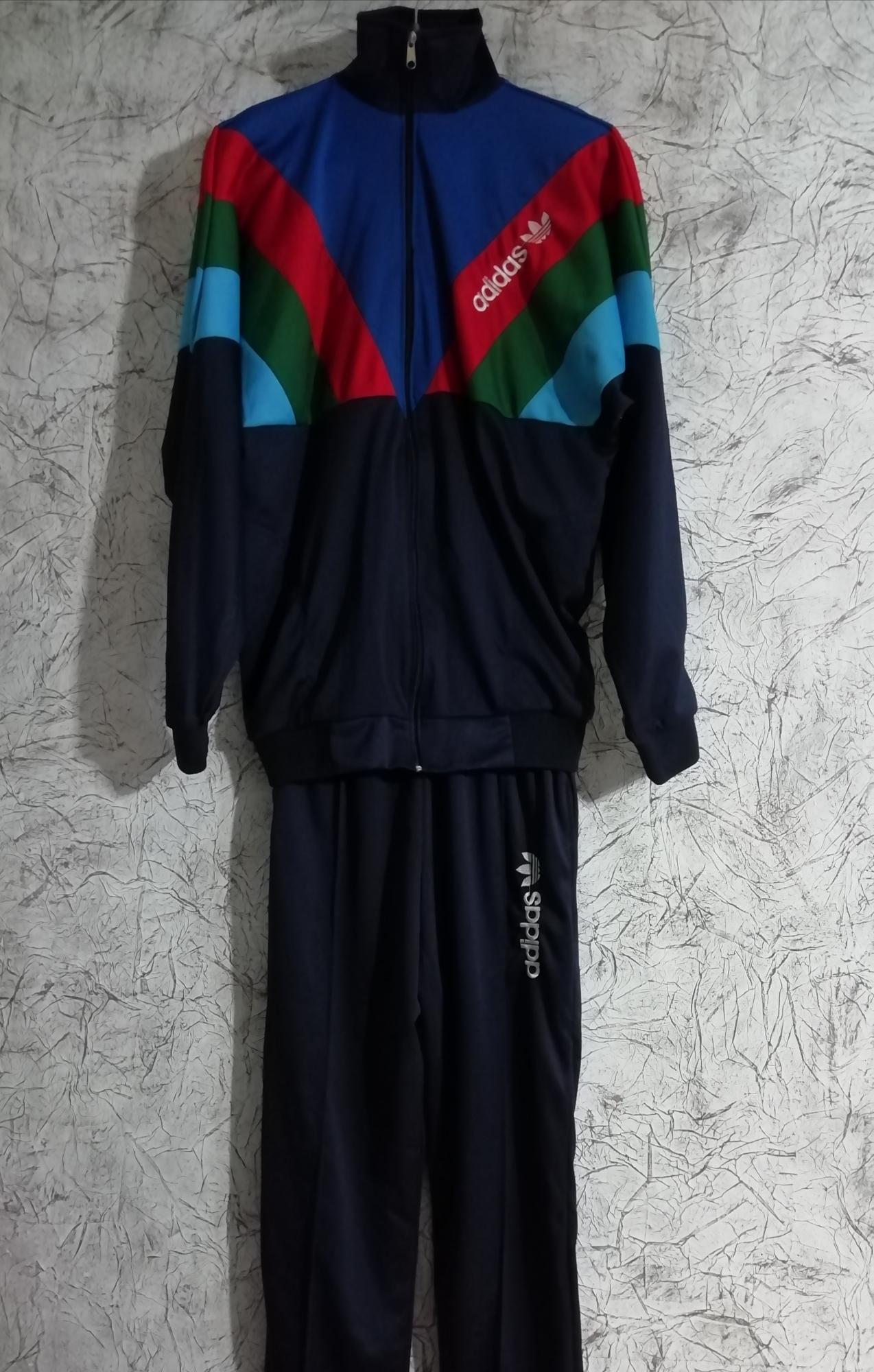 НОВЫЙ Спортивный костюм Adidas из СССР, размер XXL в Подольске купить 1