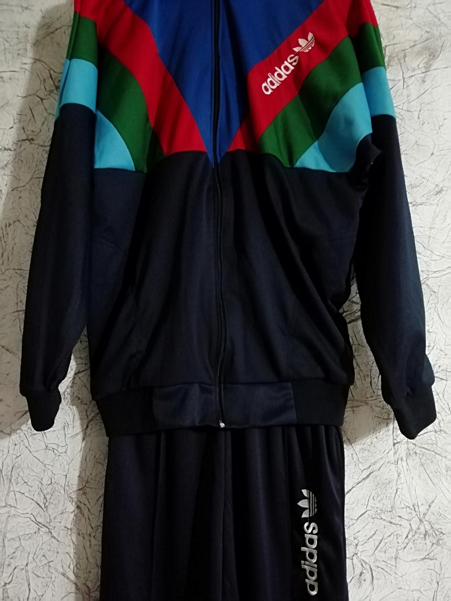НОВЫЙ Спортивный костюм Adidas из СССР, размер XXL в Подольске купить 2