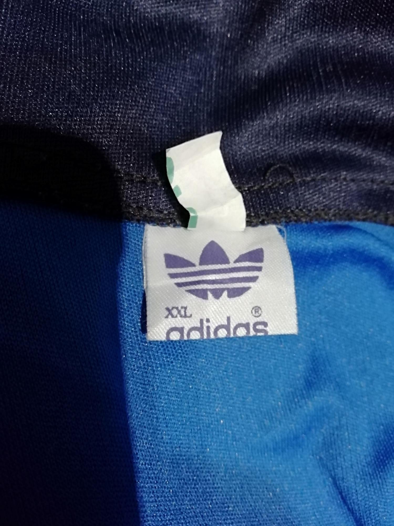 НОВЫЙ Спортивный костюм Adidas из СССР, размер XXL в Подольске купить 3