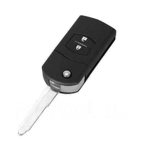 Ключ Мазда в Москве 89055452589 купить 1