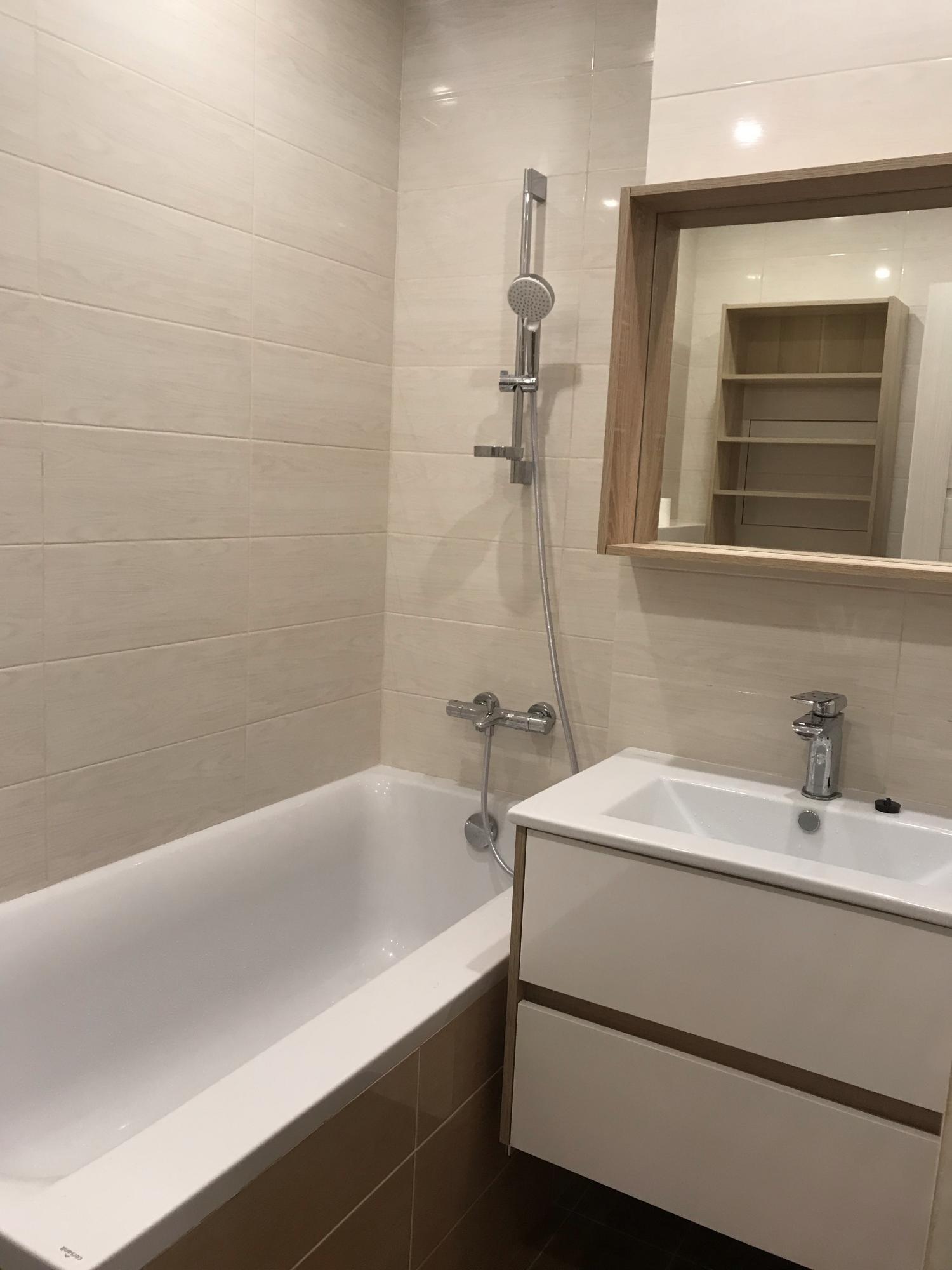 Квартира, студия, 24.5 м² в Домодедово 89035305126 купить 4
