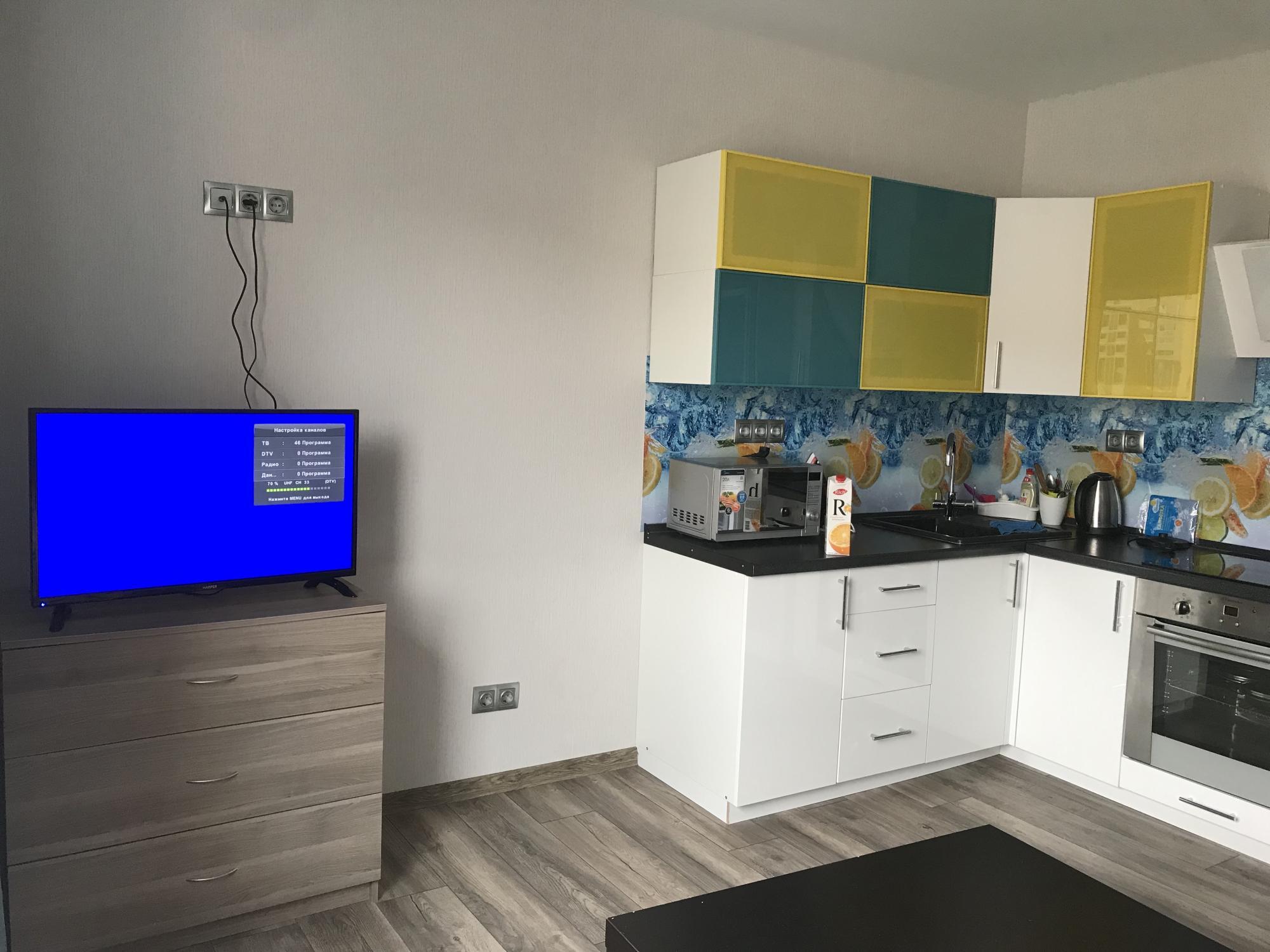 Квартира, студия, 24.5 м² в Домодедово 89035305126 купить 1