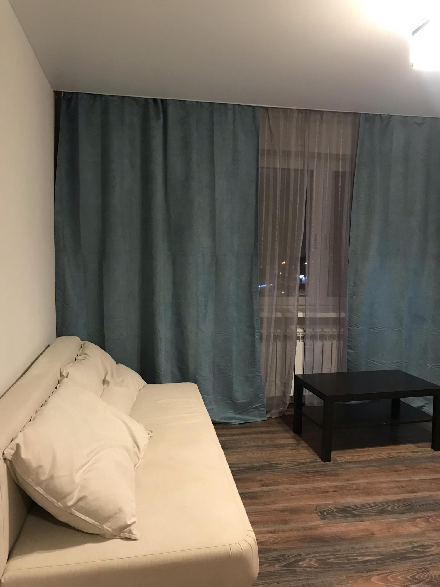 Квартира, студия, 24.5 м² в Домодедово 89035305126 купить 2