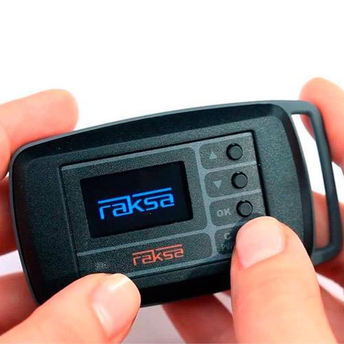 Детектор жучков Racsa-120 в Москве купить 2