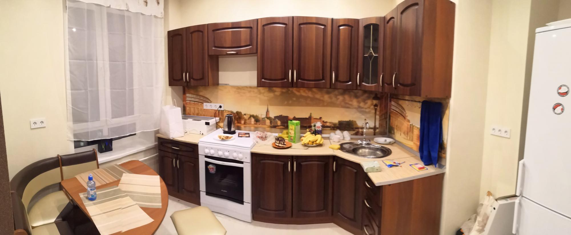 Квартира, 3 комнаты, 74 м² в Щербинке 89990025182 купить 1