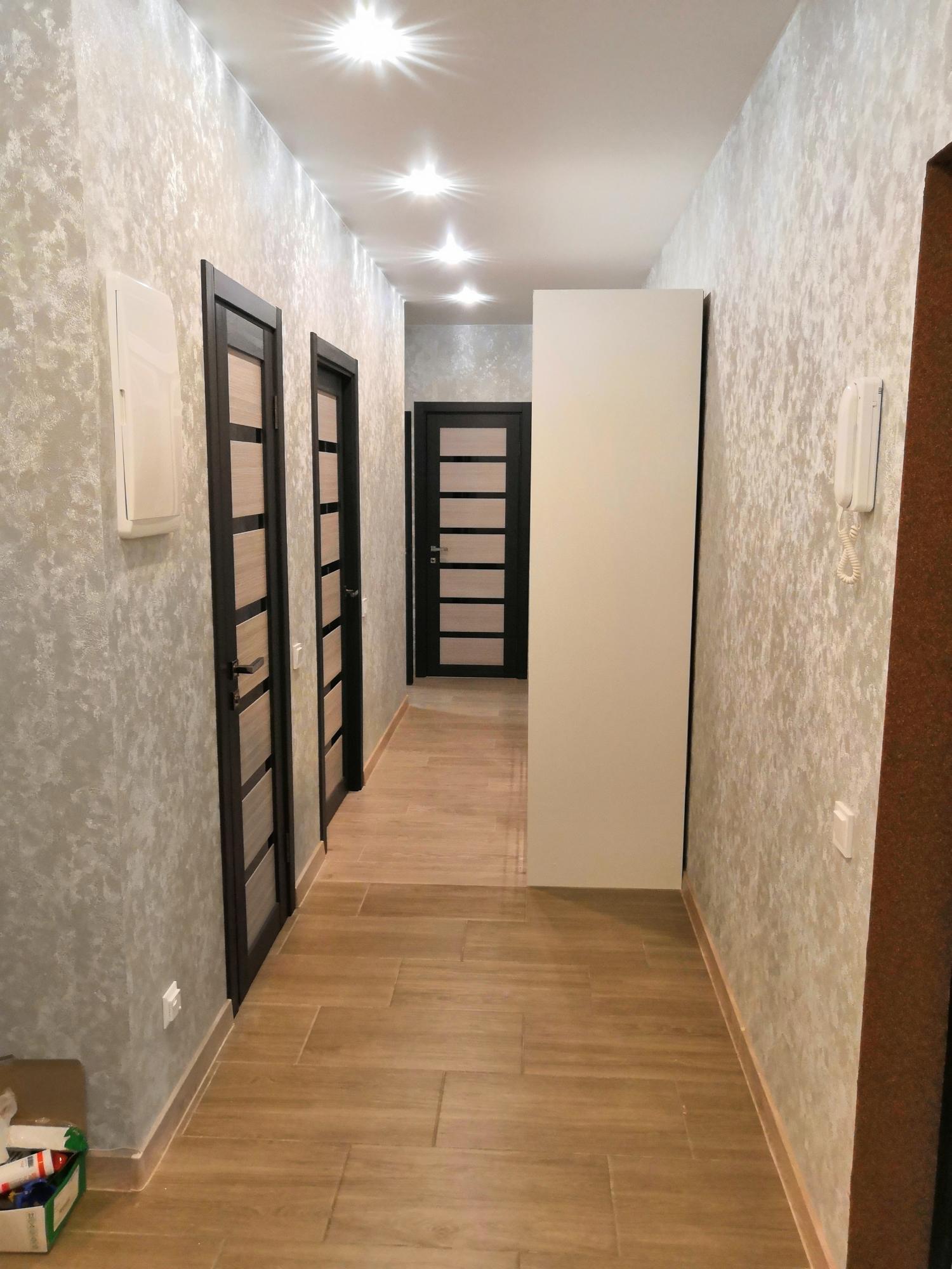 Квартира, 3 комнаты, 74 м² в Щербинке 89990025182 купить 5