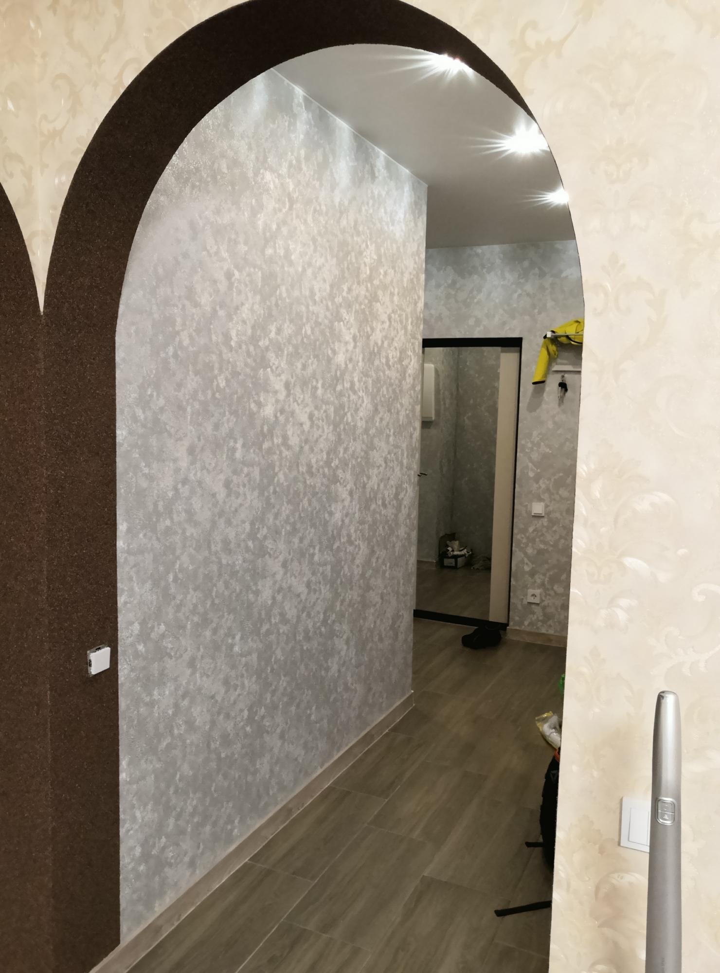 Квартира, 3 комнаты, 74 м² в Щербинке 89990025182 купить 6