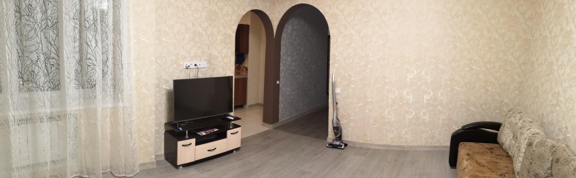 Квартира, 3 комнаты, 74 м² в Щербинке 89990025182 купить 7