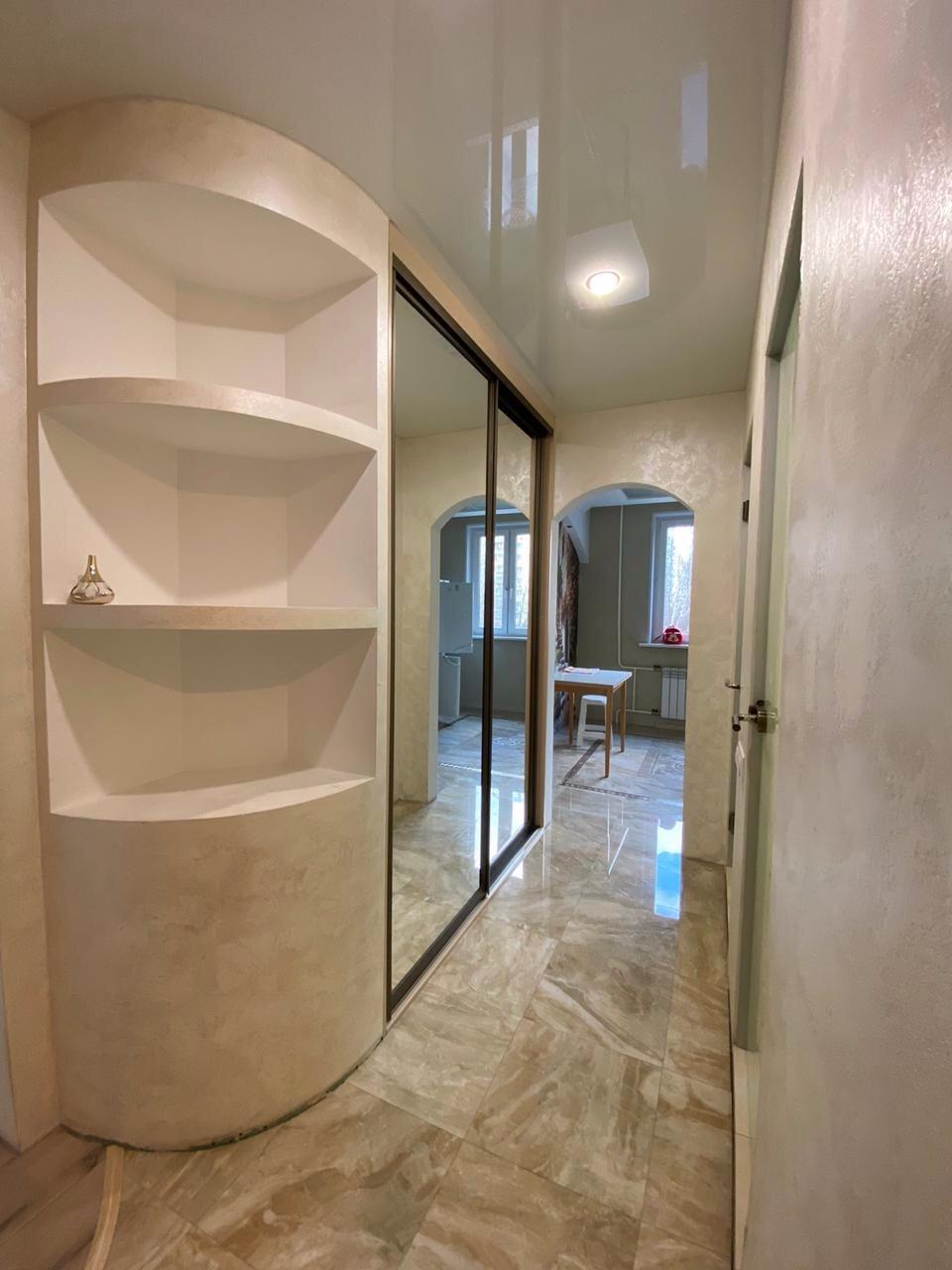 Квартира, 2 комнаты, 58 м² в Москве 89779120685 купить 3