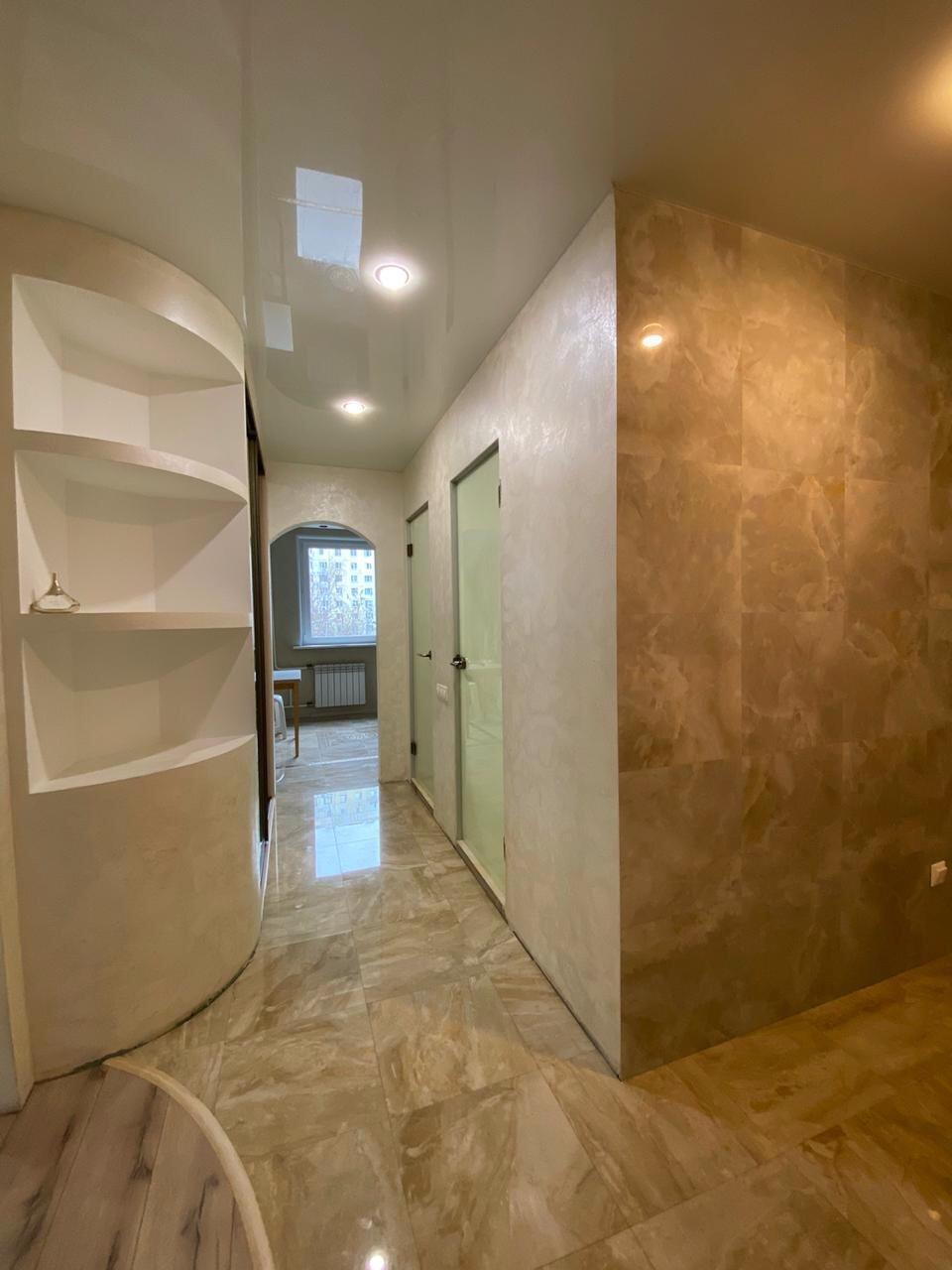 Квартира, 2 комнаты, 58 м² в Москве 89779120685 купить 2