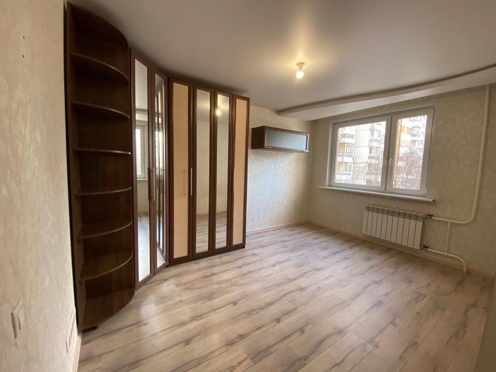 Квартира, 2 комнаты, 58 м² в Москве 89779120685 купить 5