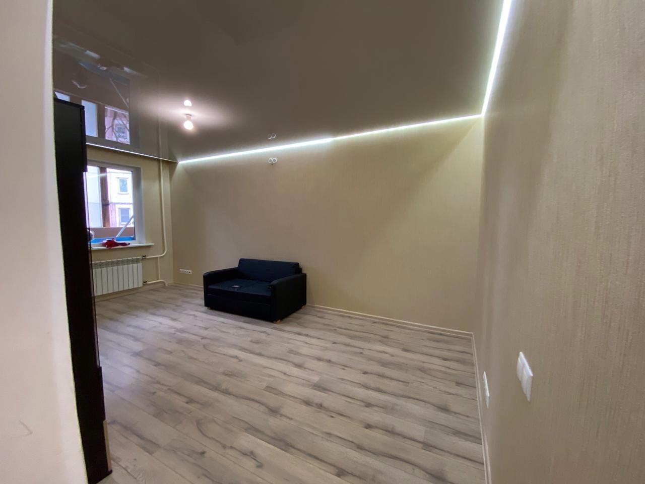 Квартира, 2 комнаты, 58 м² в Москве 89779120685 купить 8