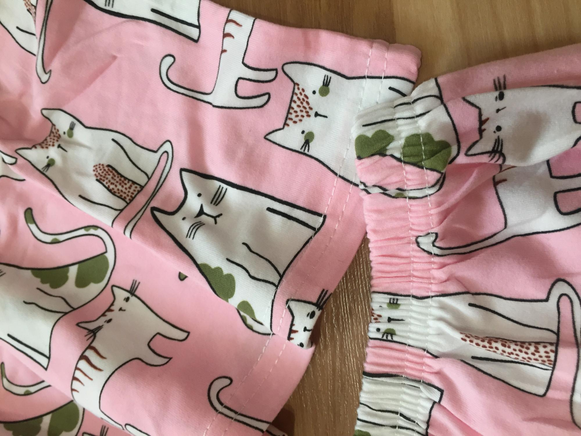 Пижама 42-44 размер