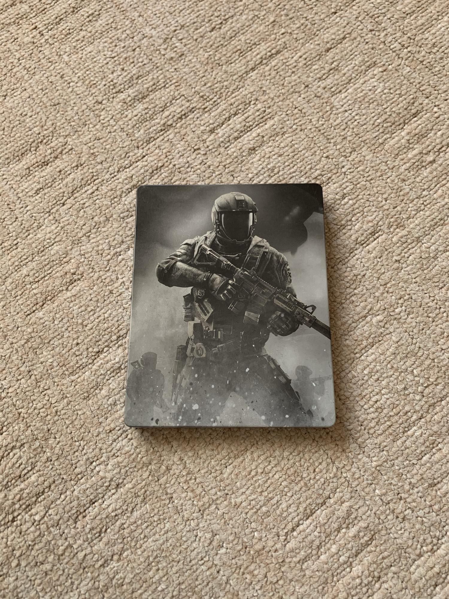 Call Of Duty Infinite Warfare PS4 в Москве 89168173500 купить 1
