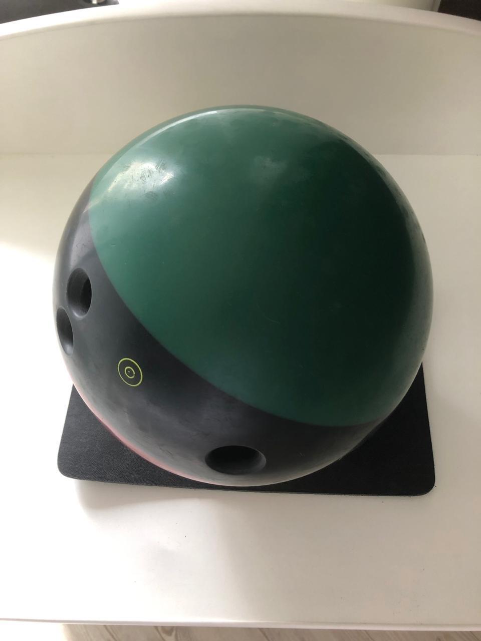 Комплект для боулинга - шар, ботинки, сумка в Москве 89150148129 купить 7