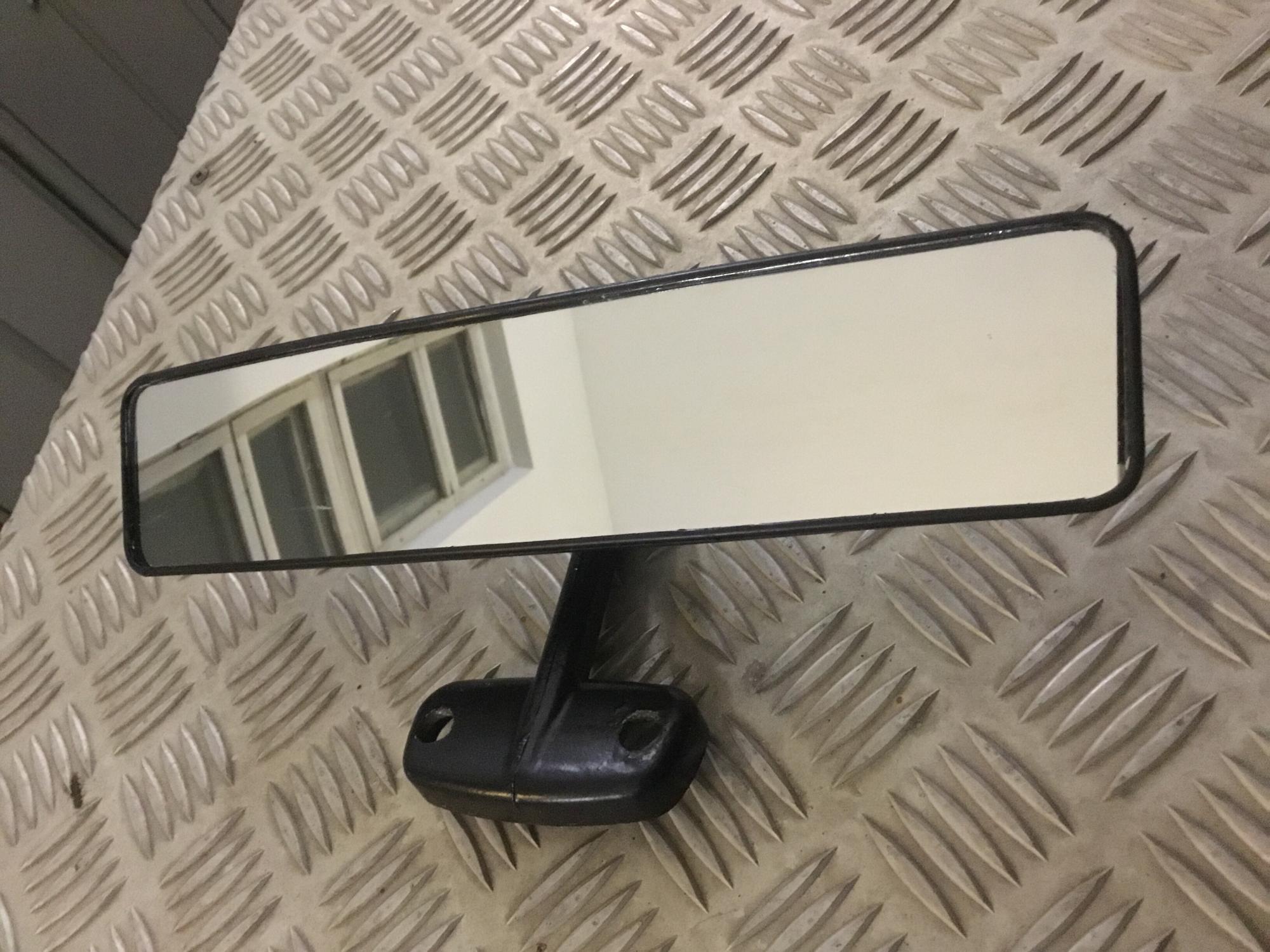 Зеркало салонное полусфера 89999652296 купить 1