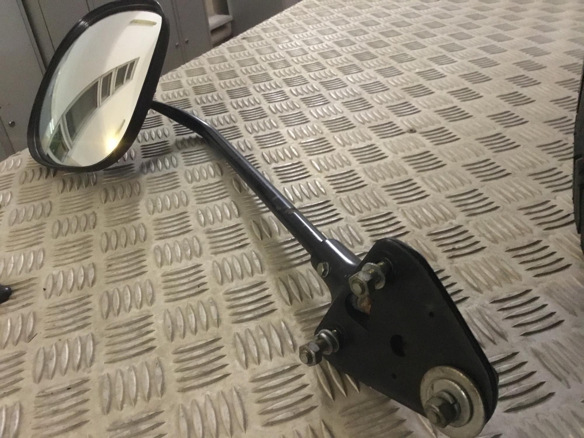 Зеркало парковочное Япония 89999652296 купить 1