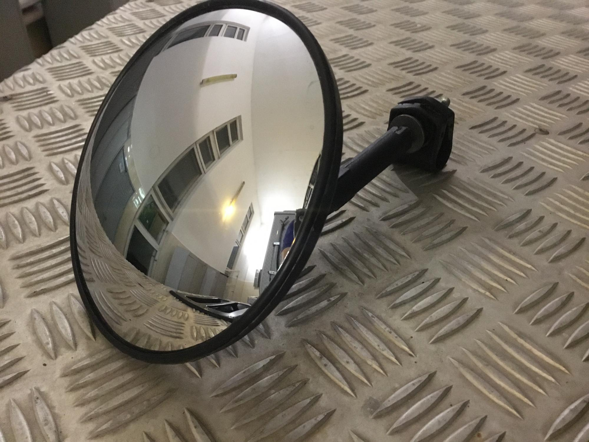 Зеркало парковочное сфера 15см 89999652296 купить 1