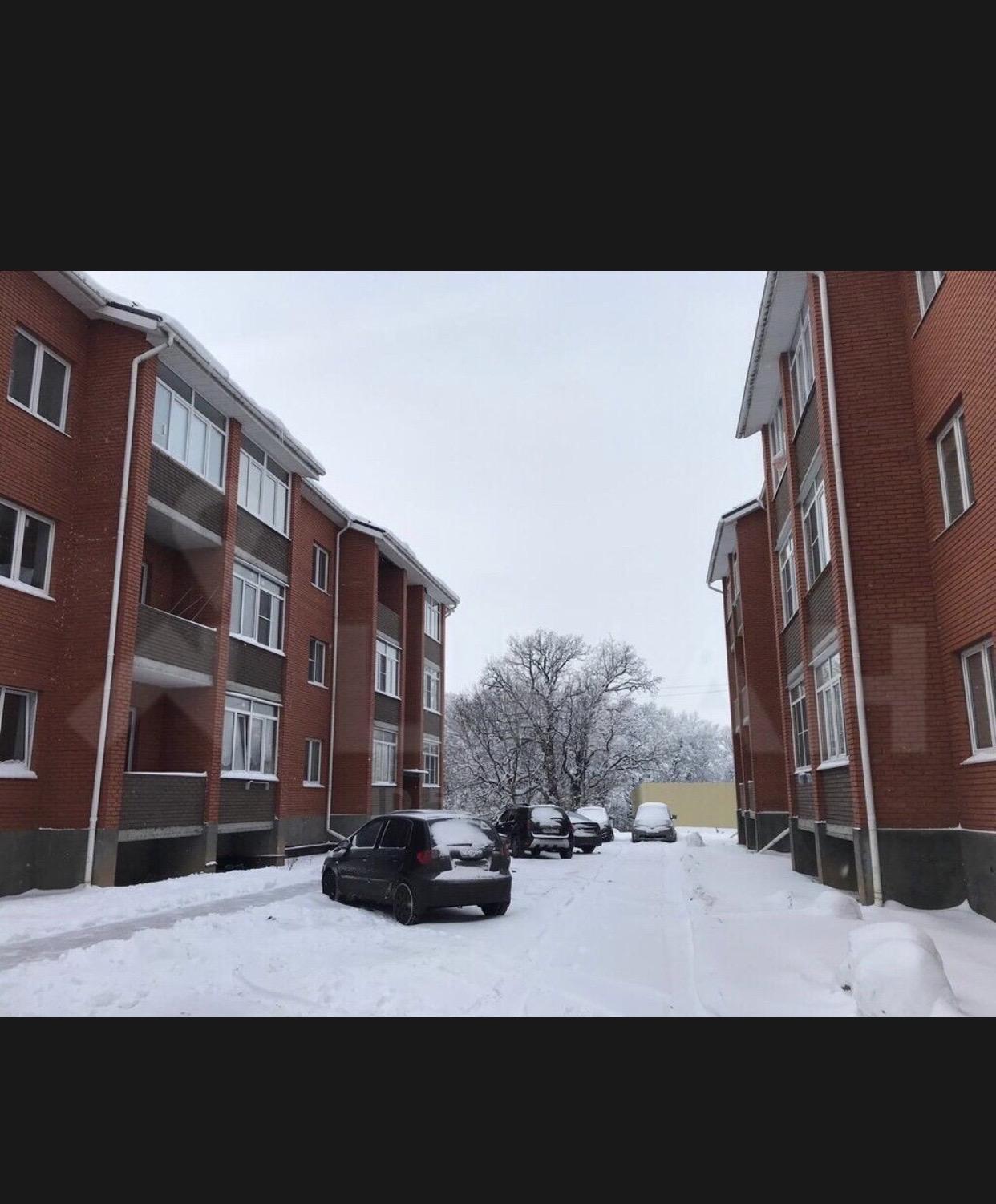 Apartment, 1 room, 33 m2 89684189369 buy 6