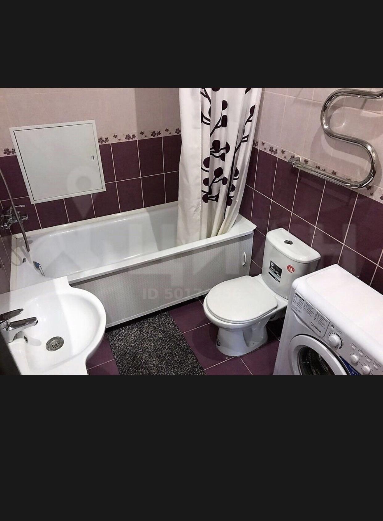 Apartment, 1 room, 33 m2 89684189369 buy 4