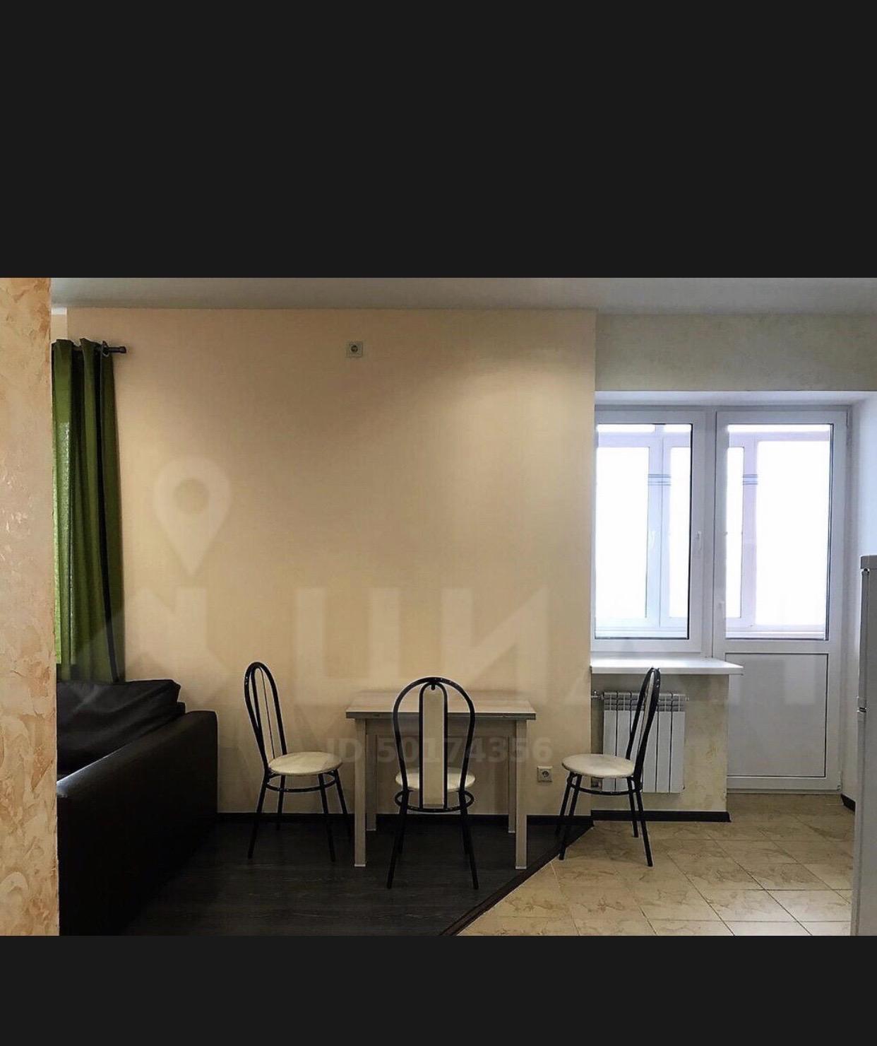 Apartment, 1 room, 33 m2 89684189369 buy 2
