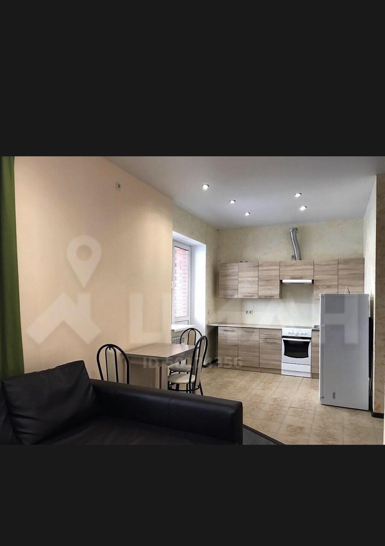 Apartment, 1 room, 33 m2 89684189369 buy 3