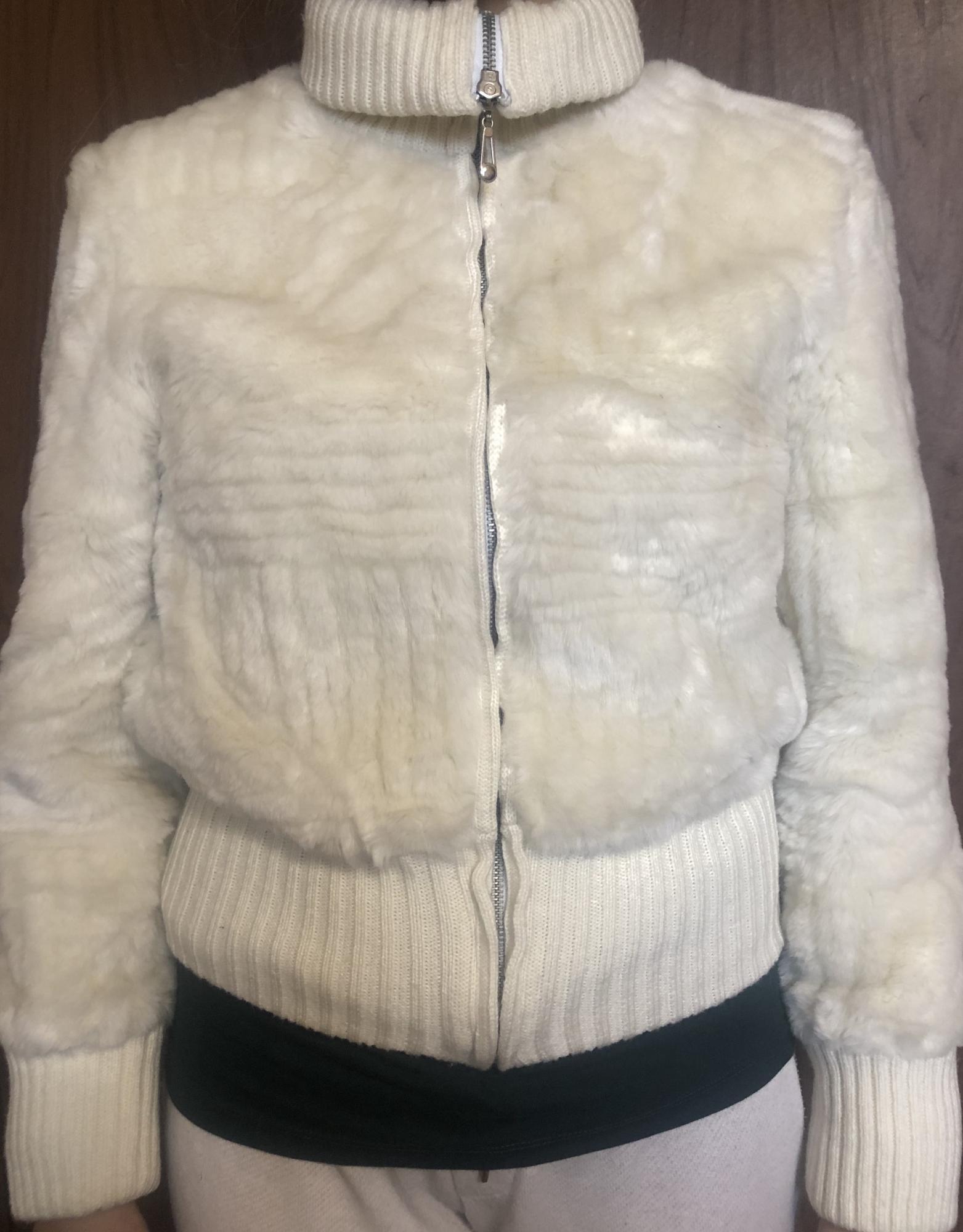 Куртка в Москве