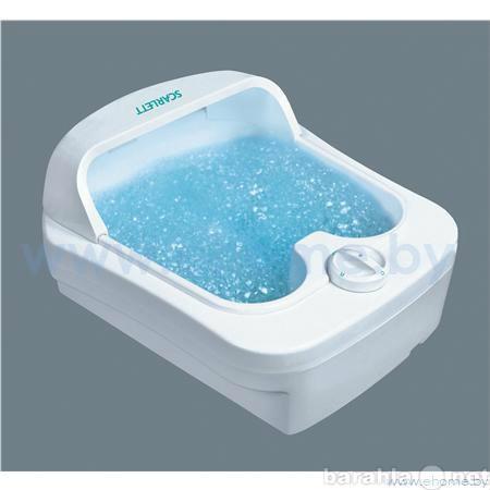 Гидромассажная ванночка Scarlett SC-203 89265211285 купить 1