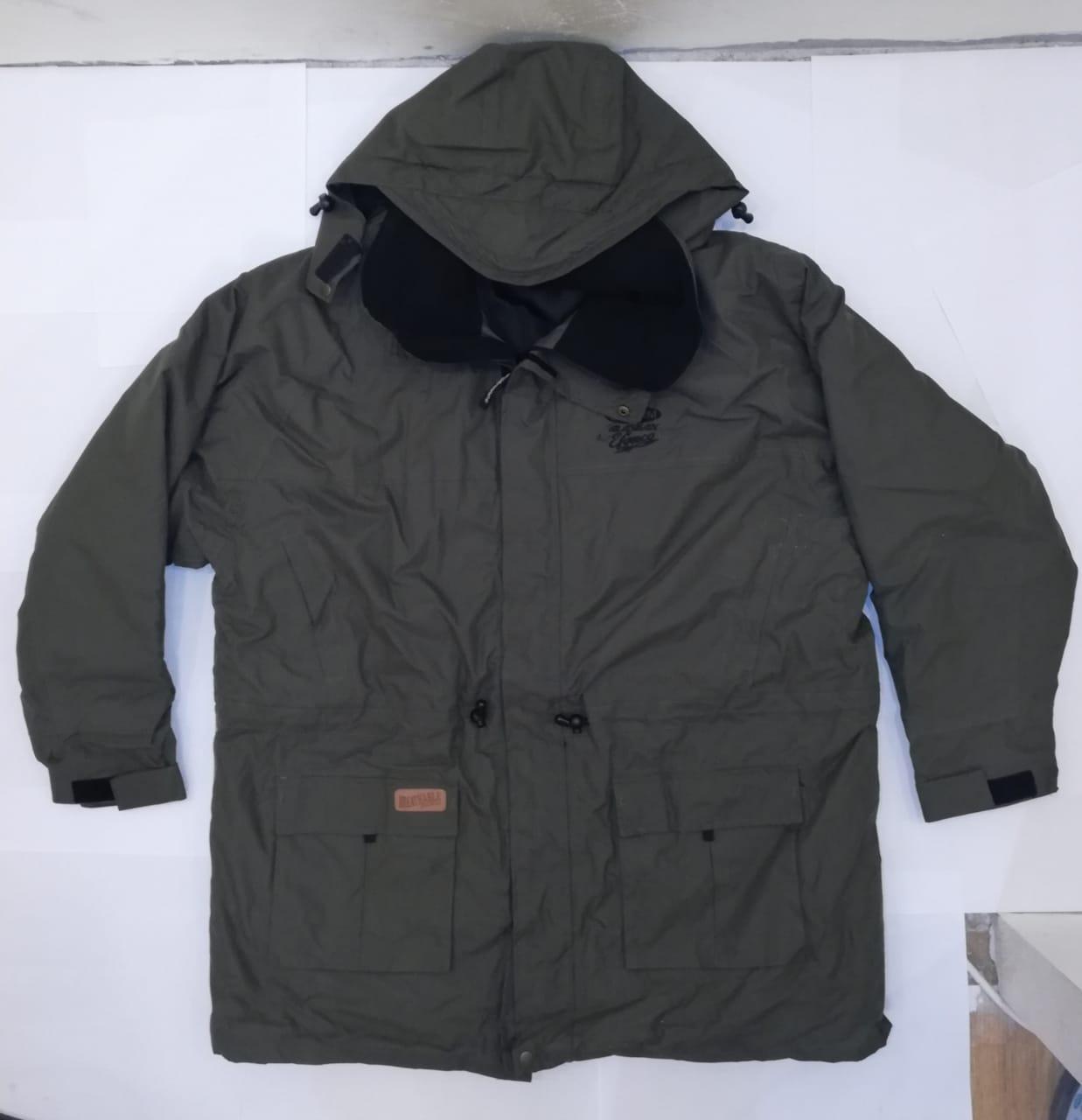 Костюм зимний Storm Alaskan by Efgeeco XXXXL в Москве 89263358081 купить 1