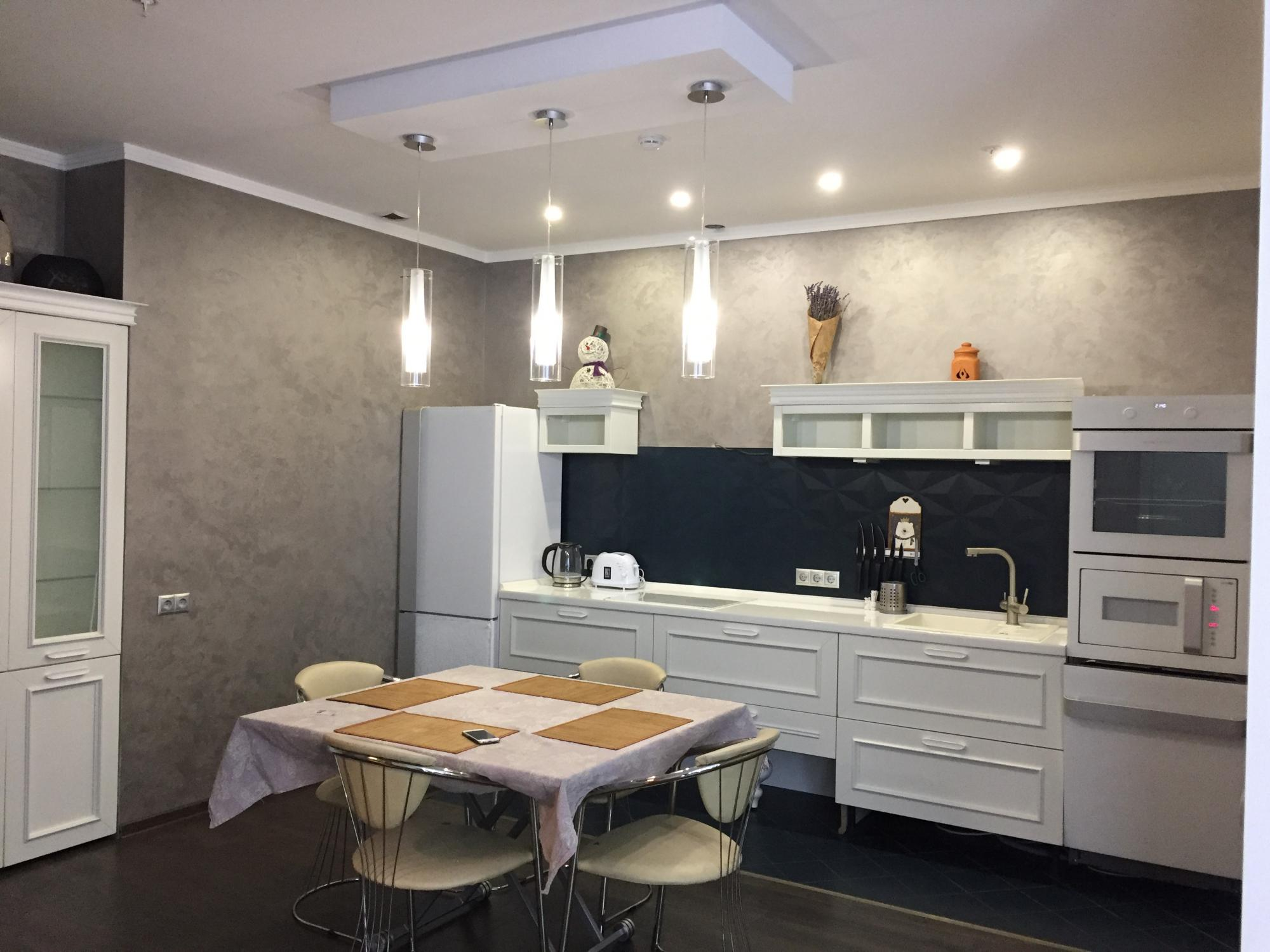 Apartment, 3 rooms, 68 m2 in Moscow 89160962328 buy 1