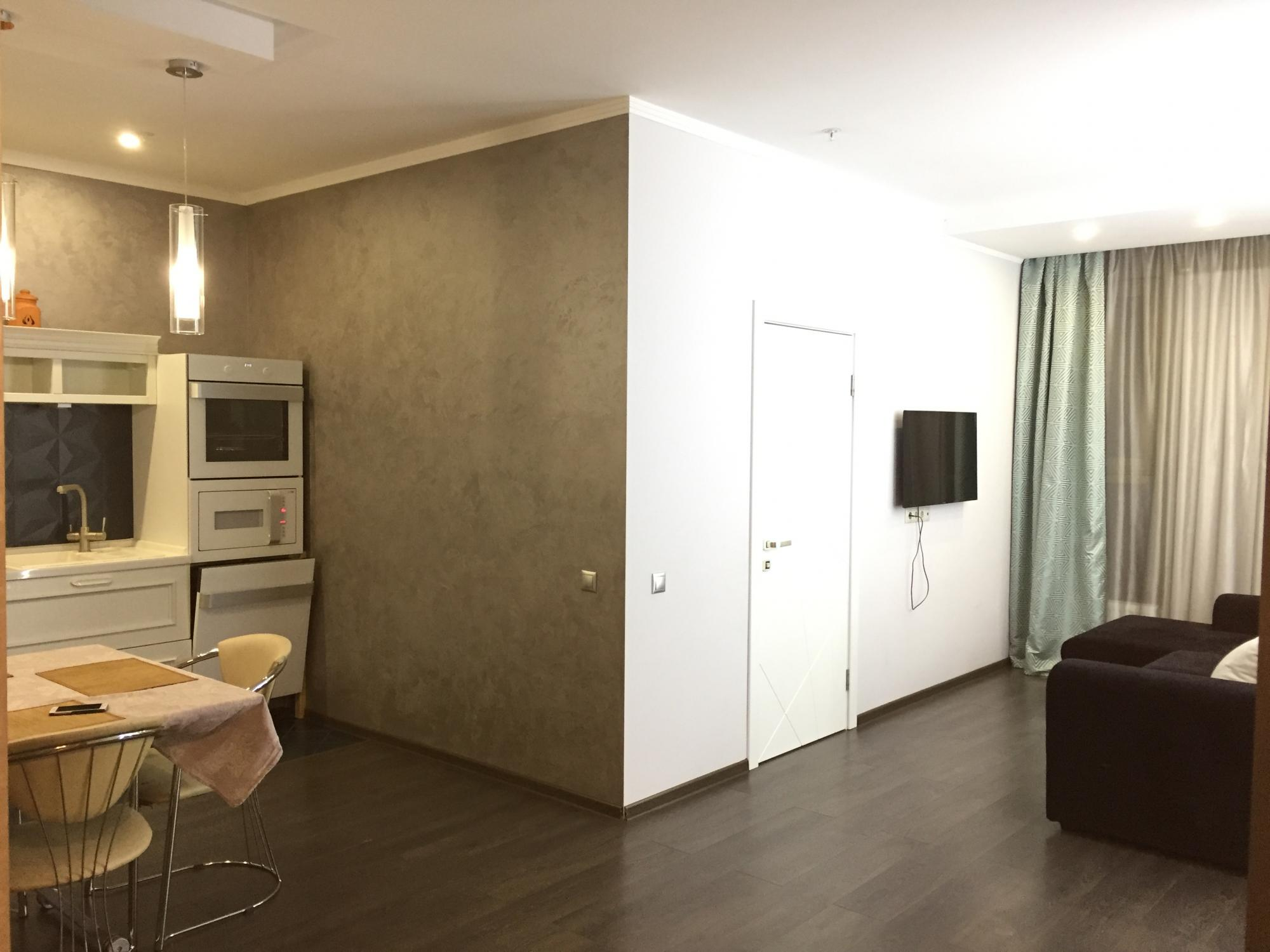 Apartment, 3 rooms, 68 m2 in Moscow 89160962328 buy 2